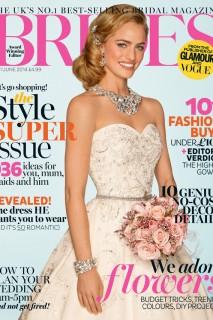 Condé Nast Brides magazine