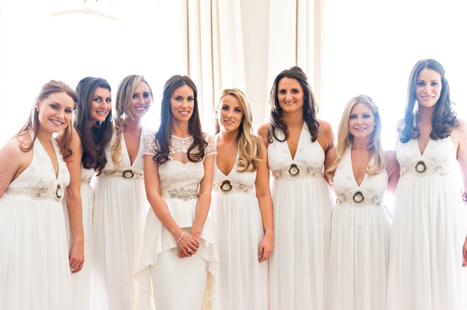 bridesmaids-all-in-white-gold-halter-temperley-anushe-low-photography