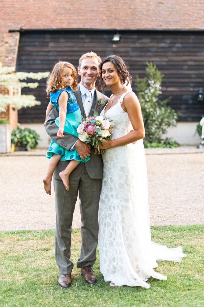 Claire pettibone wedding