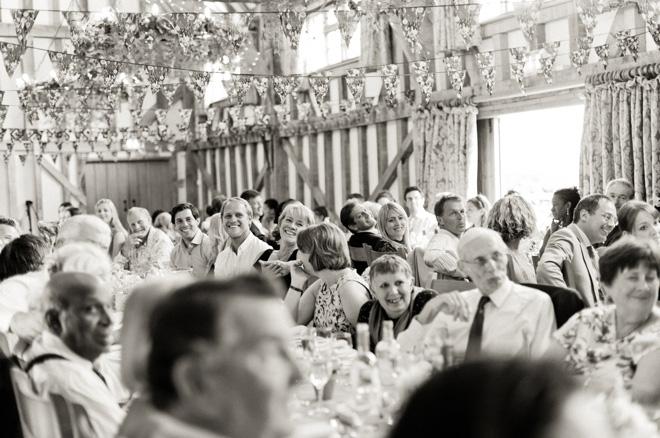 Gate Street Barn wedding photographer