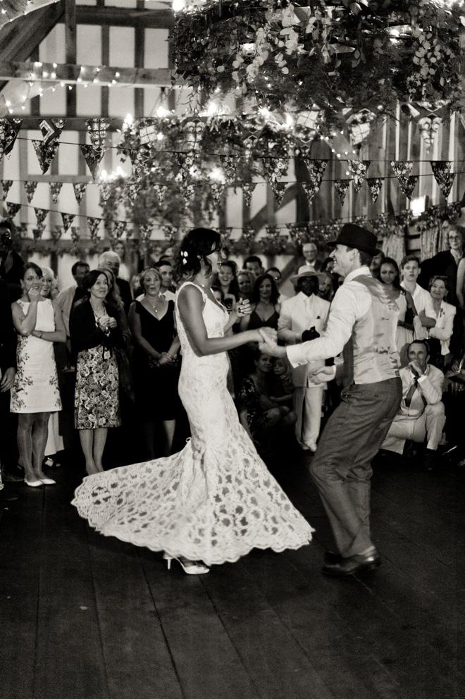 Top UK wedding photographer