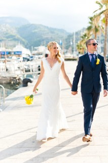Mallorca Destination Wedding Photographer