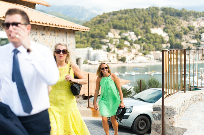 port de soller wedding