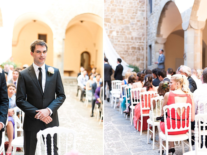Villa Pitiana wedding