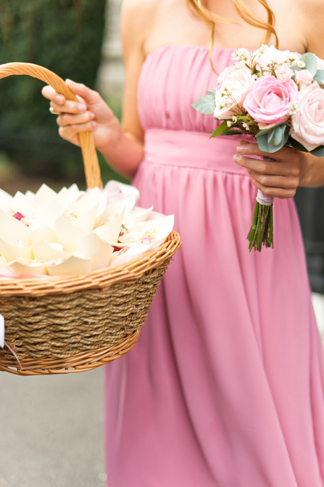 Danesfield House wedding photo