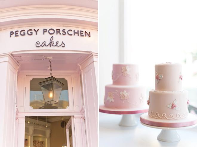 Peggy Porschen Shop Belgravia
