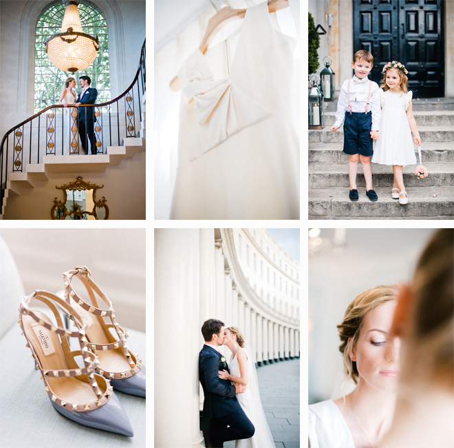 one marylebone wedding london