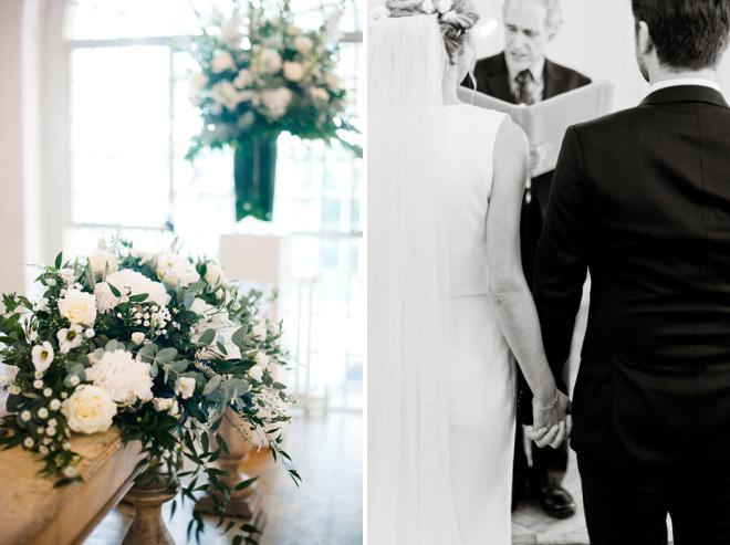 brian kirby wedding flowers