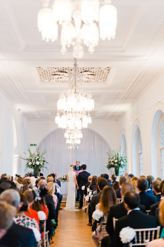 humanist ceremony at one marylebone london